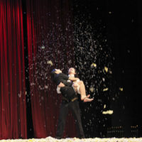 anconella20116 Teatro Puccini Cia El Grito 2011