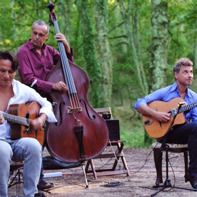 Jacopo Martini Trio